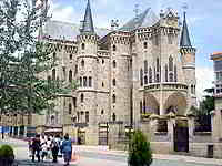 Astorga Camino Frances